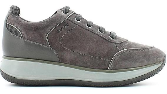Zapatillas Geox Importadas Nuevas