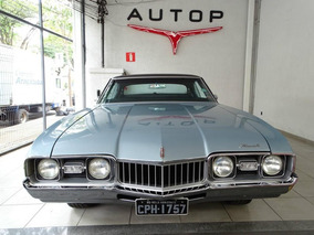 Oldsmobile Cutlass Supreme 5.4 V8