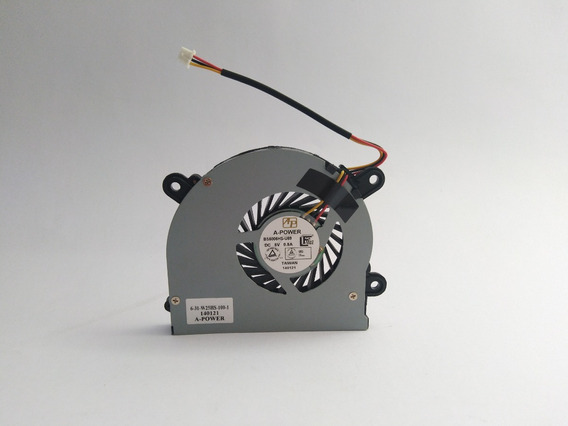 Cooler Fan Itautec A7520 W7425 W7535 A7420 Notebook Infoway