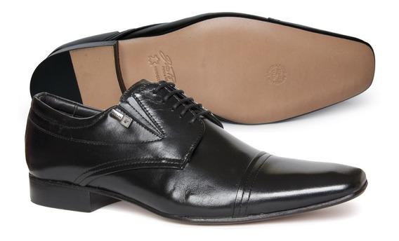 Sapato Jota Pe 40101 Sola Couro