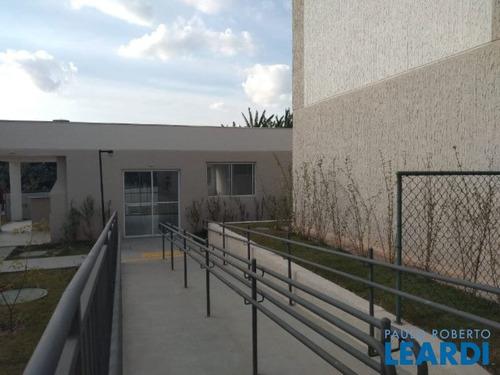 Imagem 1 de 15 de Apartamento - Jabaquara  - Sp - 614732