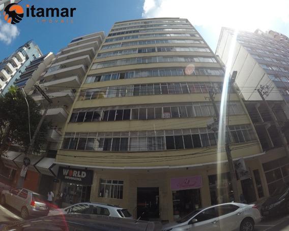 Excelente Kit-net No Centro De Guarapari. - Ap01453 - 32839661