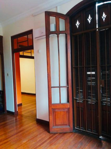 Casa En Venta O Alquiler En Pocitos 6 Dormitorios