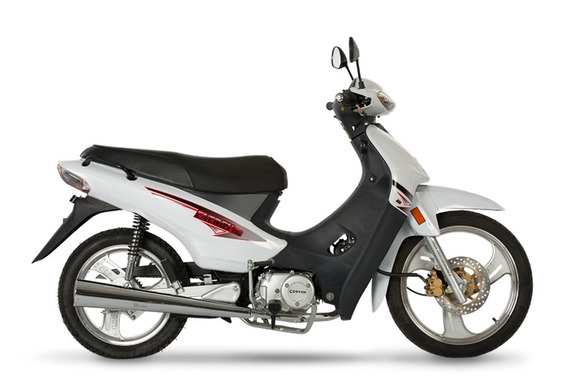 Moto Corven Energy 110 R2 Full 0km Contado - Rvm