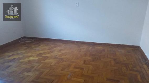 Casa Térrea Com 01 Dormitório No Ipiranga | M1027