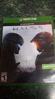 Halo 5 - Disco Fisico - Xbox One