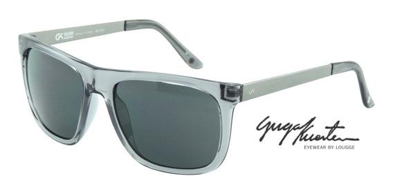 Óculos De Sol Guga Kuerten Cinza