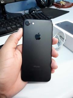 iPhone 7 32gb Completo, Nf, Acessórios Originais