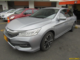 Honda Accord Exclusive