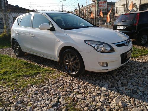 Hyundai I30 1.6 Gls Seguridad, Muy Bueno! Permuto, Financio!
