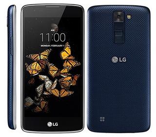 Smartphone Lg K8