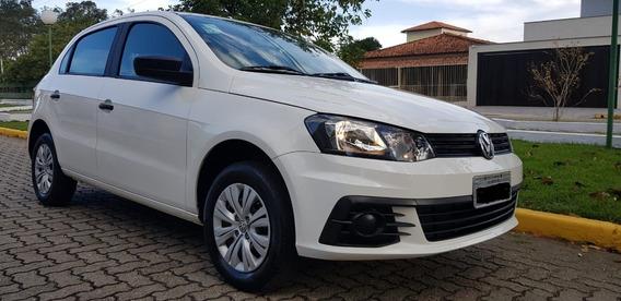 Volkswagen Gol 1.0 12v 2017