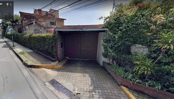 Mp-casa Venta Residencial Remate Bancario Desierto De Los Le