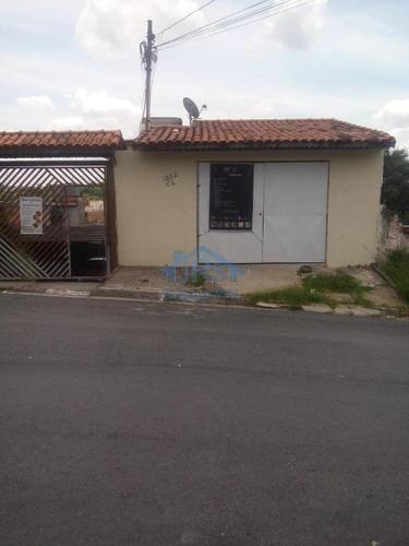 Terreno À Venda, 714 M² Por R$ 1.700.000 - Vila Quitaúna - Osasco/sp - Te0506
