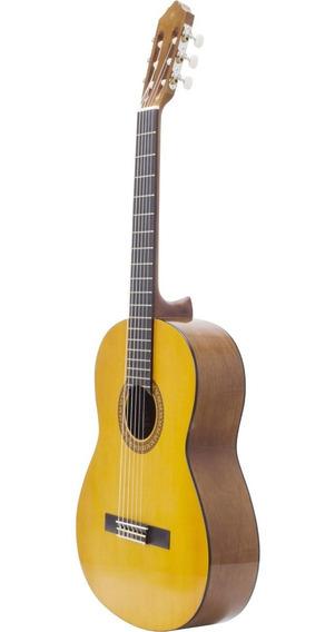 Violão Clássico Acústico Corda De Nylon Natural C45 Yamaha