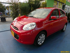 Nissan March Drive Mt 1600cc Aa