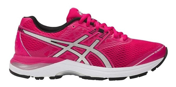 Zapatillas Running Asics Gel-pulse 9 W- La Plata