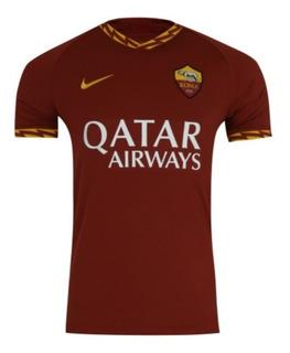 Nova Camisa Da Roma S/n -19/20 - Oficial - Nike