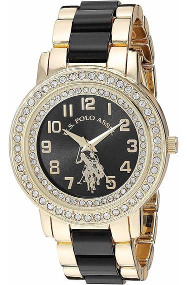 Reloj De Mujer Polo Modelo: Usc40061 Original