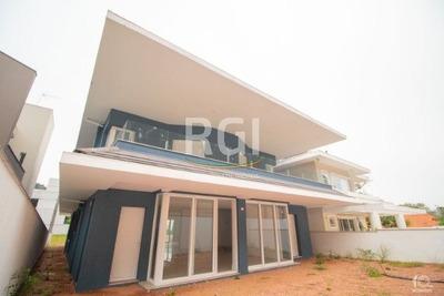 Casa Condomínio Em São José Com 3 Dormitórios - Vr22223