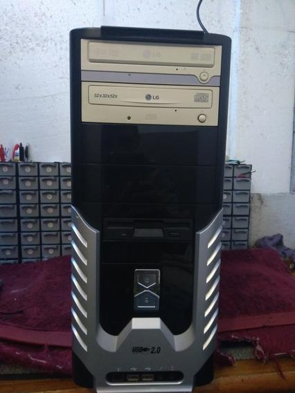 Computador Asus Av8x-x Amd Opteron 180 - 3 Gb De Ram
