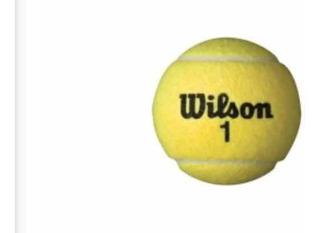 Wilson Championship Extra-duty 1 Pelota De Tenis