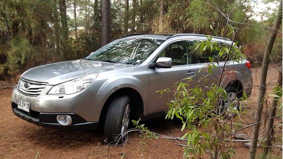 Subaru All New Outback 2010 Automatico 2.5