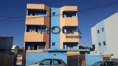 Aluguel De Apartamentos / Garagem  Na Cidade De São Carlos 27241