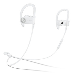 Audífonos inalámbricos Beats Powerbeats³ white