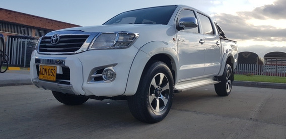Toyota Hilux Hilux