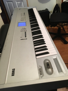 Piano Korg Triton