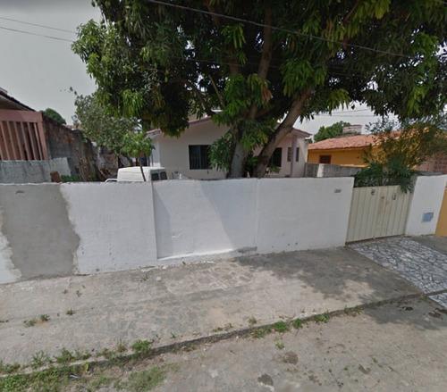 Casa Para Venda - 003215