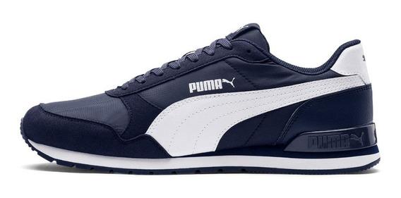 Zapatillas Puma Runner V2 Hombre