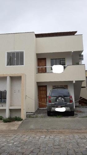 Apartamento Em Jardim Bela Vista, Rio Das Ostras/rj De 120m² 3 Quartos À Venda Por R$ 350.000,00 - Ap614767