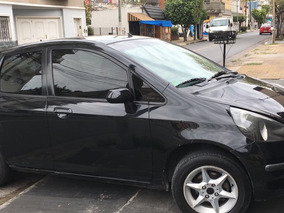 Honda Fit 1.4 Lx At