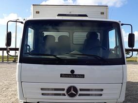 Caminhão Mb 712c