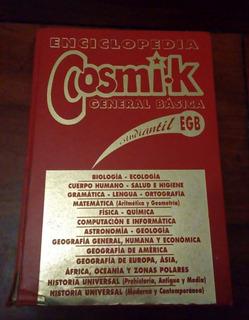 Enciclopedia Cosmik