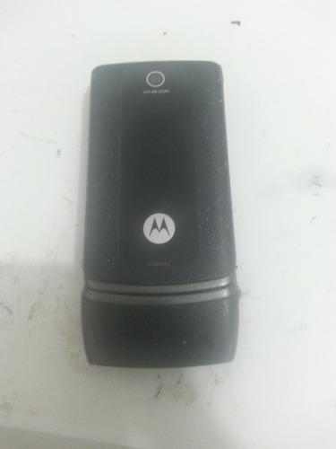 Celular Motorola W375 Com Defeito
