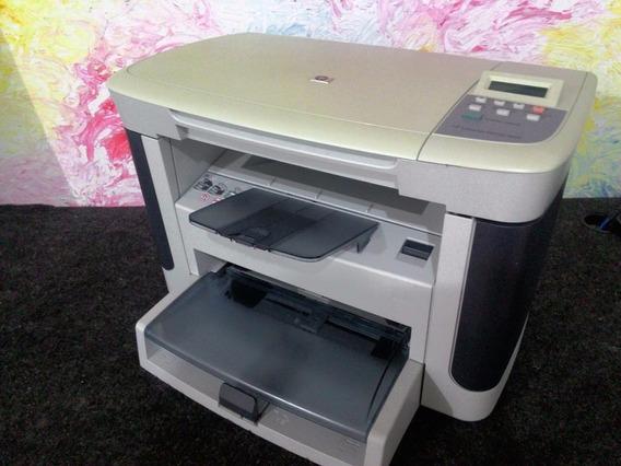 Impressora Multifuncional Hp Laserjet M1120 Com Toner Novo