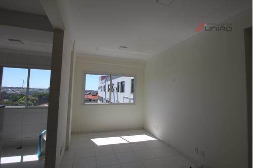 Apartamento Em Zona 3  -  Umuarama - 1981
