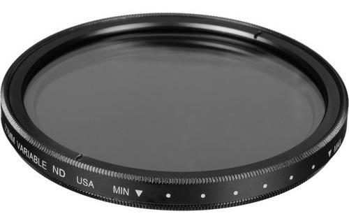 Filtro Tiffen 77mm Densidade Neutra Variavel - P. Entrega