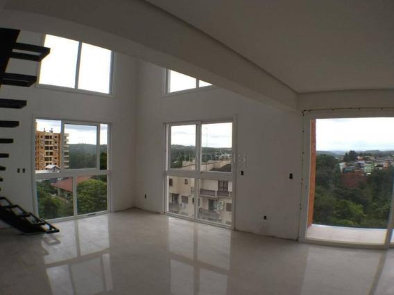 Apartamento Residencial À Venda, Centro, Dois Irmãos. - Ap0558