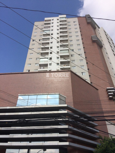 Apartamento À Venda Em Cambuí - Ap003444