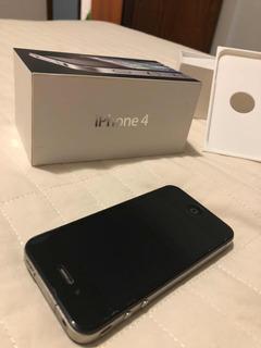 iPhone 4 Usado Perfeito Estado
