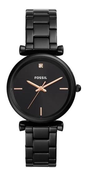Relógio Fossil Carlie Feminino - Es4442/1pn