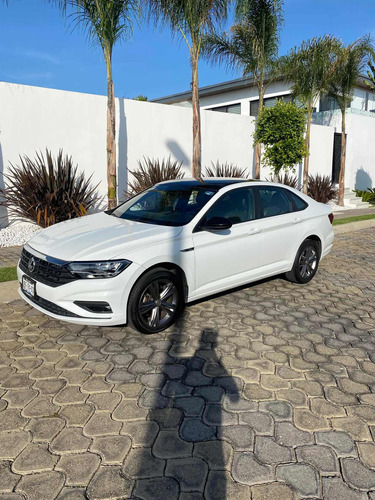 Imagen 1 de 8 de Volkswagen Jetta 2019 1.4 T Fsi Rline Tip