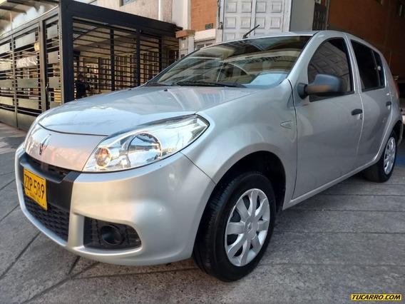 Renault Sandero Sandero Autentique