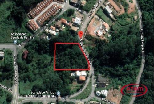 Oferta De Área Com Projeto Aprovado Jardim Peri Mcmv - Ar0015