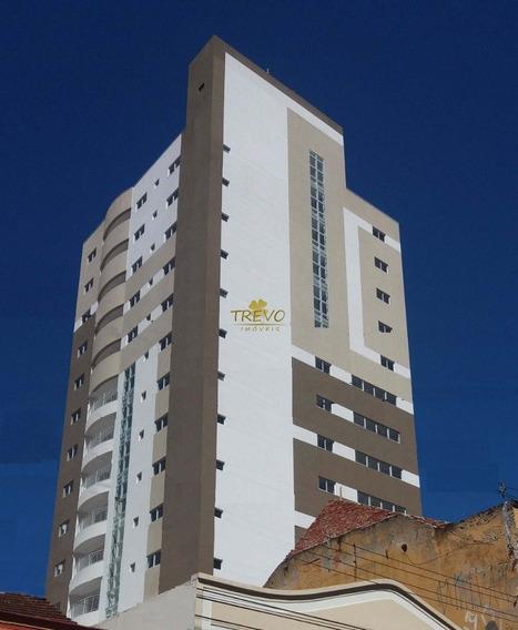 Apartamento - Centro - Ref: 1624 - V-1624