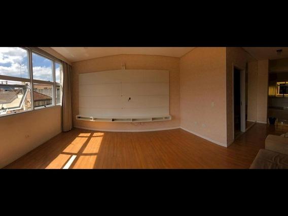 Apartamento Centro De Sao Roqe - 1567
